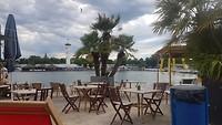 Wenen, Dunau Island