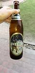 Ons eerste pintje, zeg gerust pint... 650ml 😂