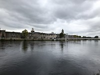 Rond de baai van Moray