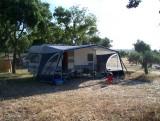 Negende camping