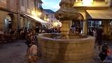 Avond in Lugo