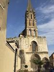 De kerk van Étampes, een vaste burcht!