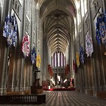 Orléans, de kerk van Jeanne