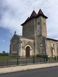 St. Jacques in Yaguen, pelgrimshospitium