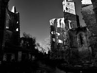 San Anton. Spoken en Witte Wieven