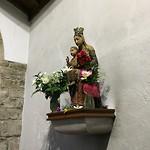Maria met Christus. Prachtig beeld