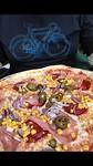 Pizza gigantica