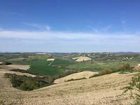 Toscaans heuvelland