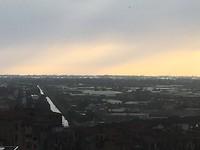 Laatste blik op de Pontijnse moerassen