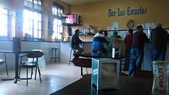 Bar las Escuelas, oud schoolgebouw