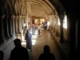 Vézelay: Basilique Sainte-Marie-Madeleine
