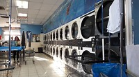 Kleine wasjes... grote wasjes
