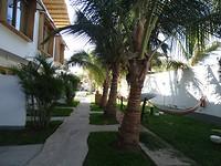 Hotel Máncora