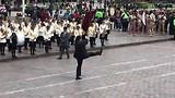 cuzco parade