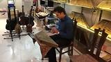 Iraans instrument