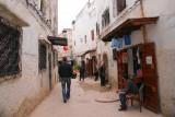 eerste indrukken marokko