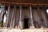 entree van het originele paleis