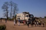 onderweg naar Mutarare