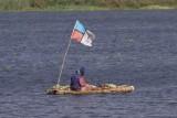 Mwanza, visser lake Victoria