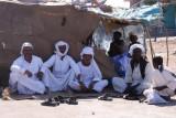de mannen van Suakin