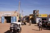 tuktuks zie je nu in heel Afrika