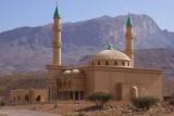 een van de vele moskeën