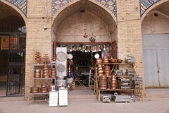 alles is Iran made