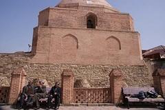 in Orumiyeh