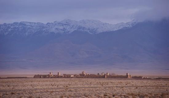 karavansarai