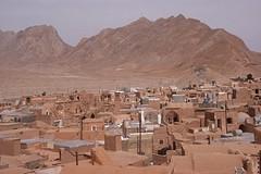 omgeving Yazd-550