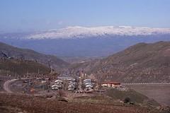 onderweg naar Tabriz
