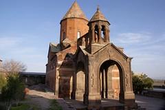 in de omgeving van Ararat