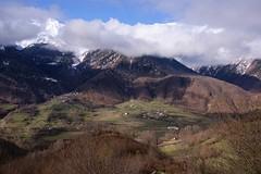 omgeving Mestia