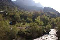 prachtig,  omgeving Meghri