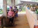 gevlucht uit Laos in de jaren 70