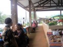 het dorp Cacao en de Hmong