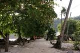 de straat in Gapang-550