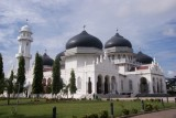 Grote Moskee Banda Aceh-550