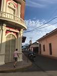 Straat Granada