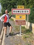 Eindelijk in Frankrijk