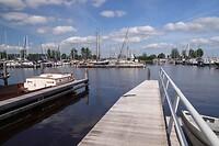 Jachthaven Wartena