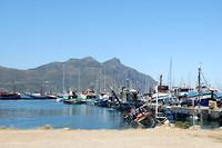 Hop on hop off Cape Town (Hout Bay)