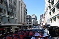 Hop on hop off Cape Town