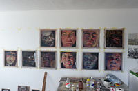 Patsy's atelier