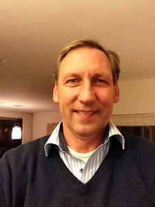 Peter Lokhorst