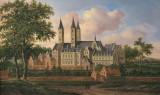 Abdij Egmond-Binnen (voor 1573)