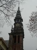 Kerktoren Nieuwe Kerksplein
