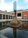 Muze van Arriaga (Bellas Artes)