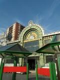 Estacion de Bilbao a Santander