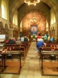 Eucharistie in Genadekapel